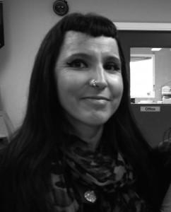 Photo of Suzanne Stewart