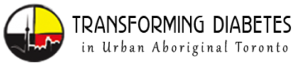 Transforming Diabetes Logo